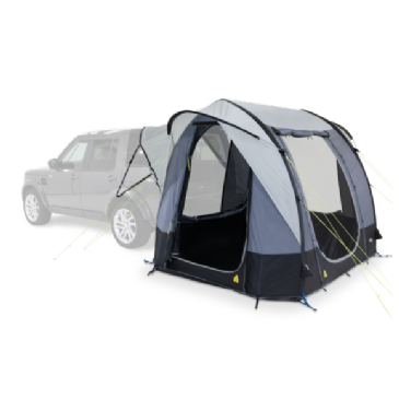 Kampa Dometic Tailgater AIR Drive Away Inflatable SUV Awning - 2020 New